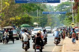 Denguefeber epidemi i Thailand, og andre asiatiske land